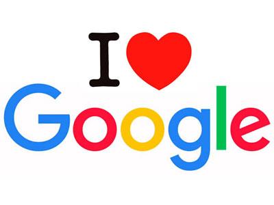 A Real Google Fan
