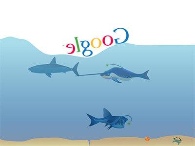 Google Underwater Search