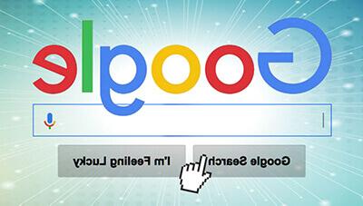 Google Search Mirror